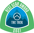 Trek Best Gear 2021