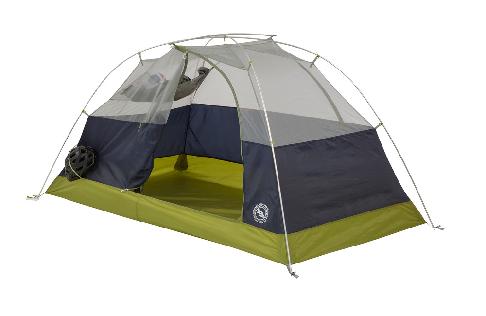 2 person deluxe bikepacking tent