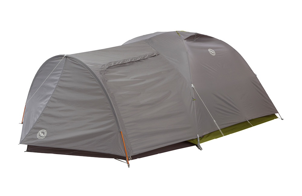 3 person deluxe bikepacking tent