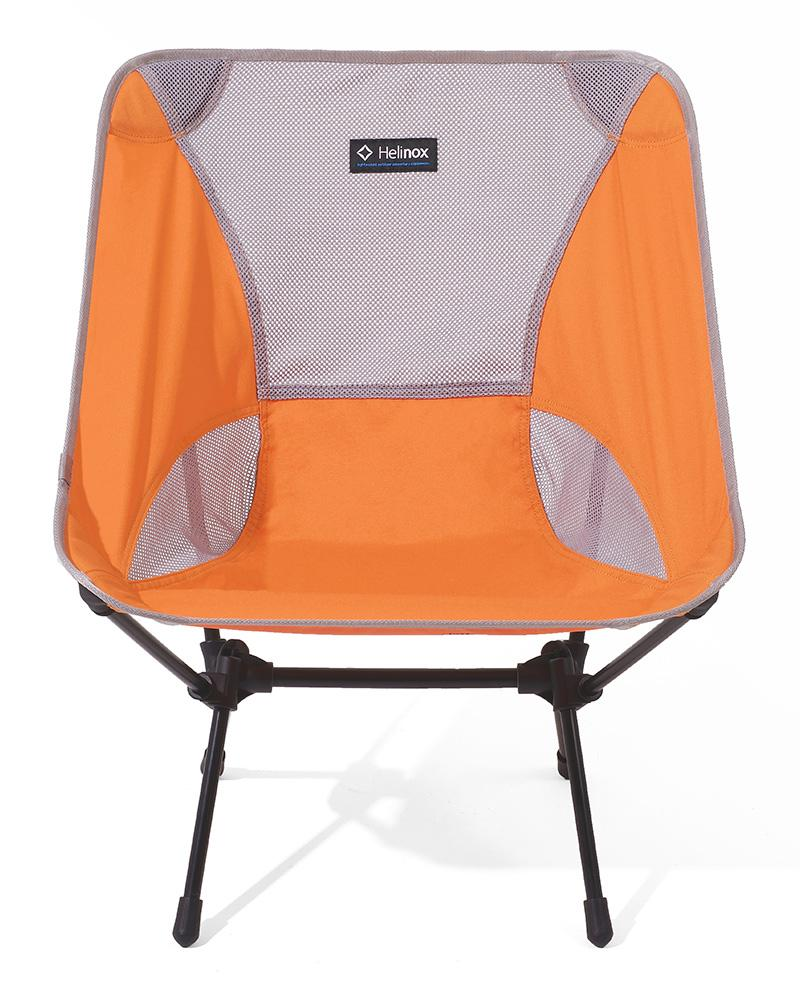 Chair One big agnes chair one