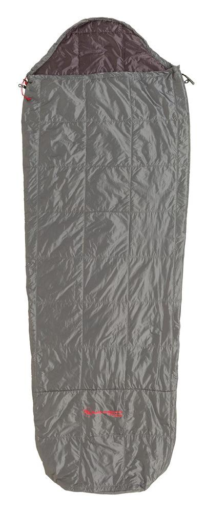 Down And Synthetic Sleeping Bags