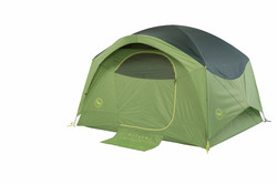deluxe family car camping tent