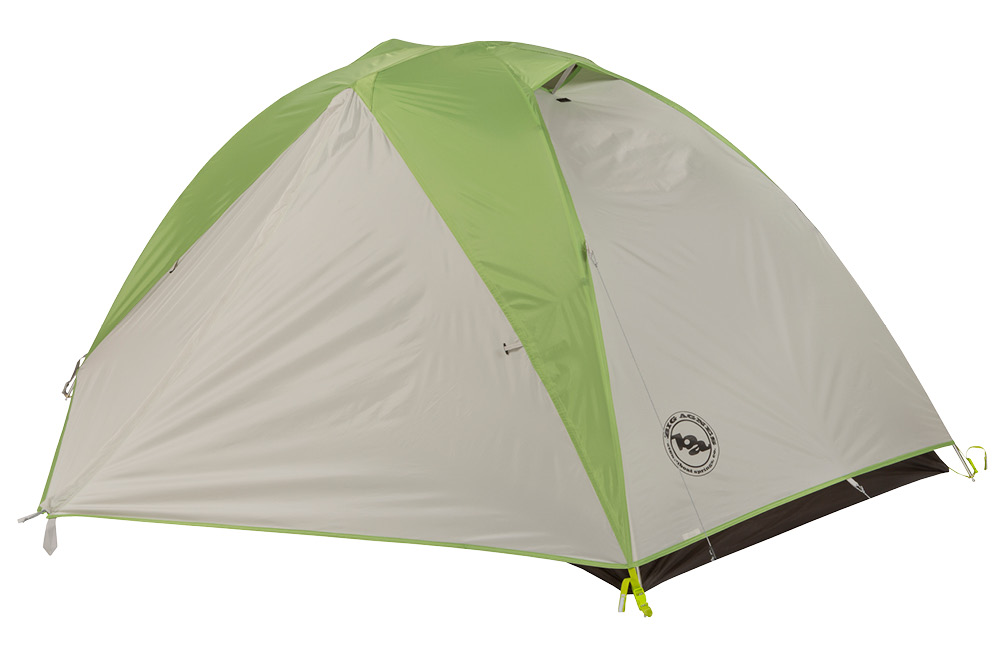 Pinit  sc 1 st  Big Agnes & Big Agnes Blacktail 2 Package: Includes Tent and Footprint