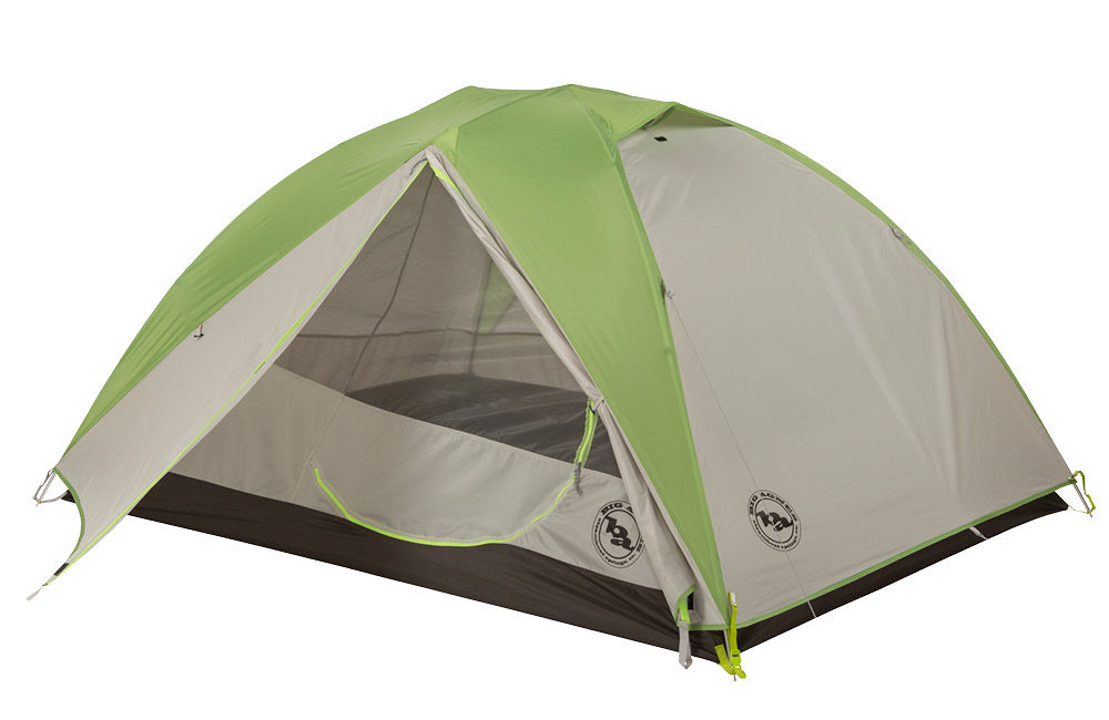 Pinit  sc 1 st  Big Agnes & Big Agnes Blacktail 3 Package: Includes Tent and Footprint