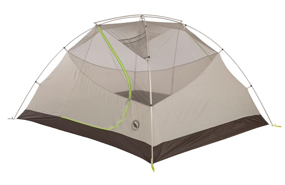 Blacktail 4 Package Includes Tent and Footprint  sc 1 st  Big Agnes & Big Agnes Blacktail 4 Package: Includes Tent and Footprint