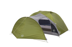 2person tent with large vestibule