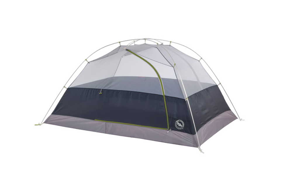 3 person backpack car camp tent