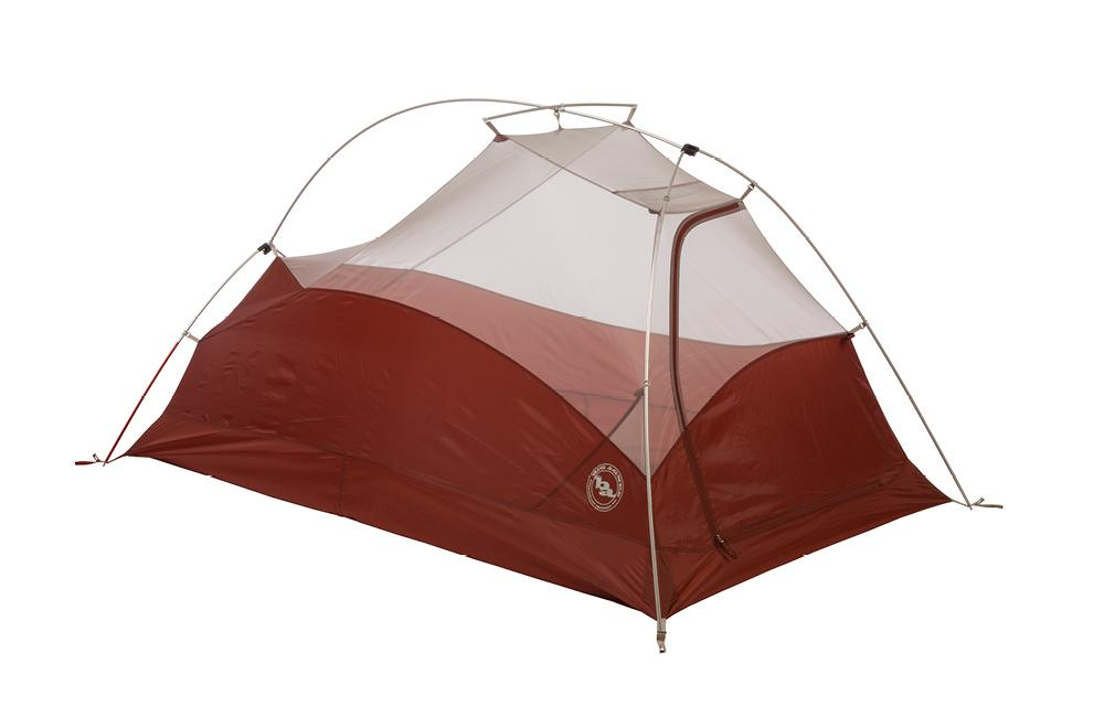 Backpacking Tents  sc 1 st  Big Agnes : one person tents backpacking - memphite.com