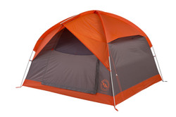 Big Agnes Dog House 4 - 4 person tent for car camping