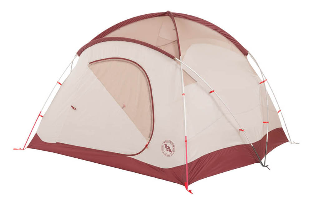 Flying Diamond 4. Three season free standing ...  sc 1 st  Big Agnes & Big Agnes Flying Diamond 4