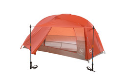 Big Agnes Copper Spur HV UL1 - 1 person tent for backpacking and camping