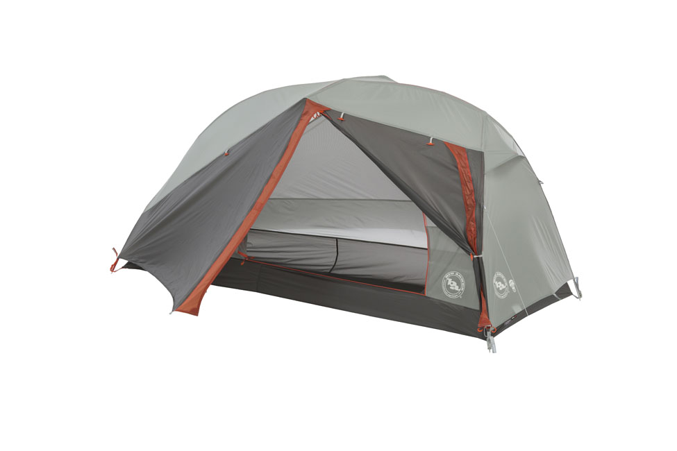 1person backpacking tent led lights