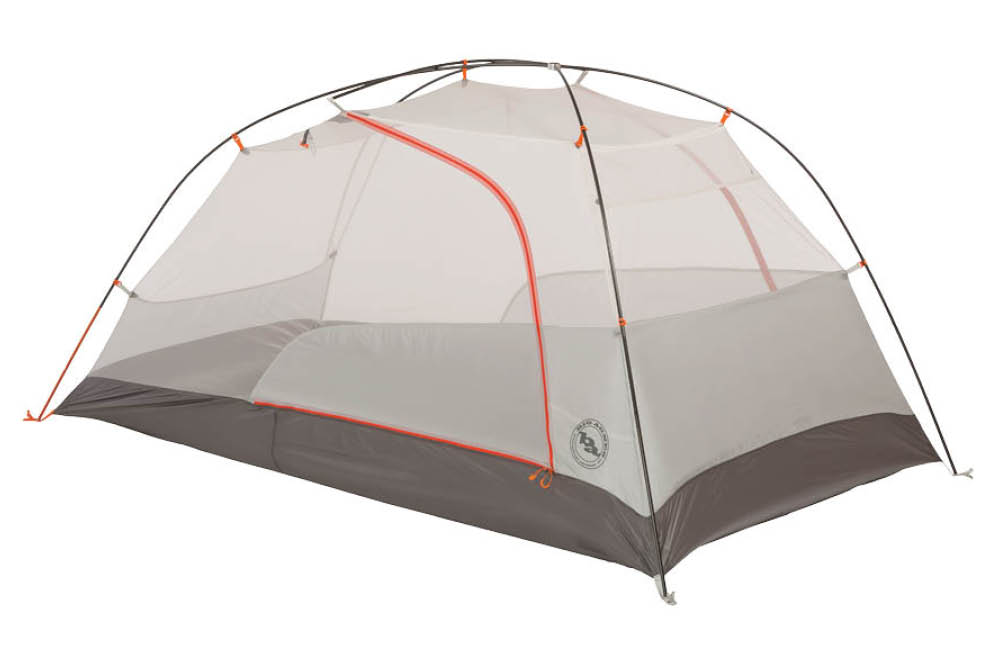 Three season free standing ultralight tents  sc 1 st  Big Agnes & Copper Spur HV UL2 mtnGLO®