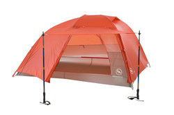 Big Agnes Copper Spur HV UL3 Ultralight 3 person tent for backpacking