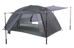 big agnes copper spur ultralight 2 person bikepacking tent with awning vestibules