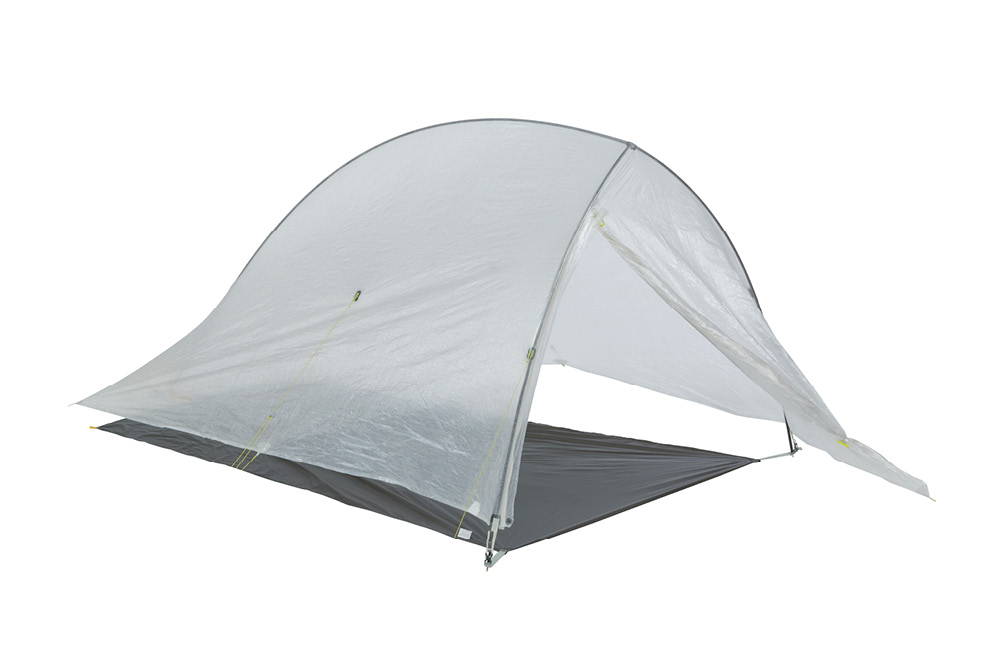 2person UL Dyneema backpacking tent