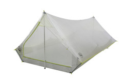 2person dyneema trekking pole tent