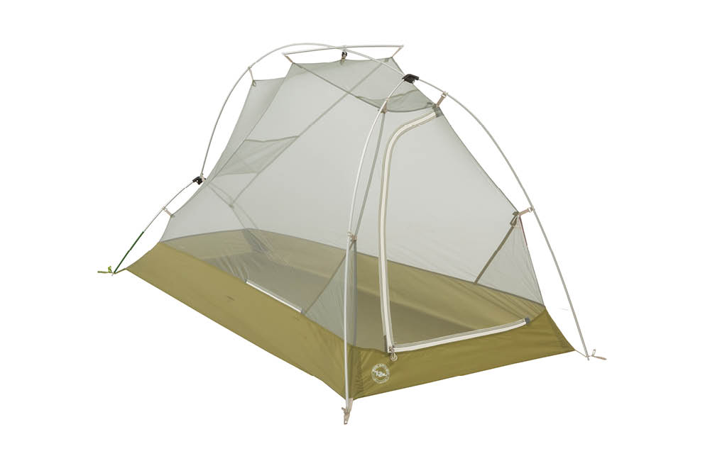 1person superlight backpacking tent