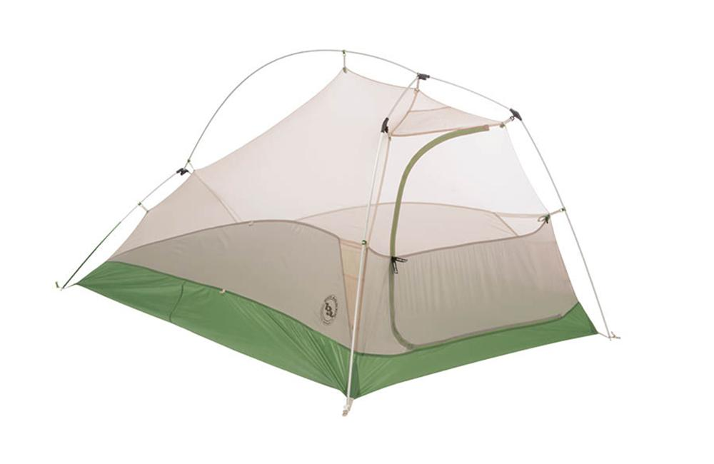 Seedhouse SL2. Three season free standing superlight tents  sc 1 st  Big Agnes & Seedhouse SL 2