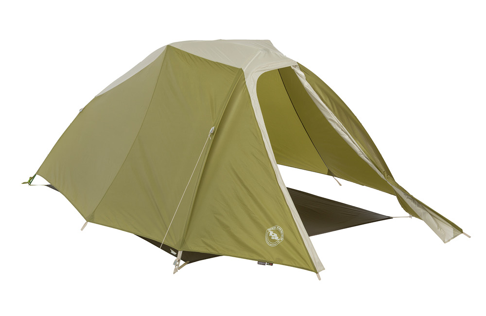 3person superlight backpacking tent