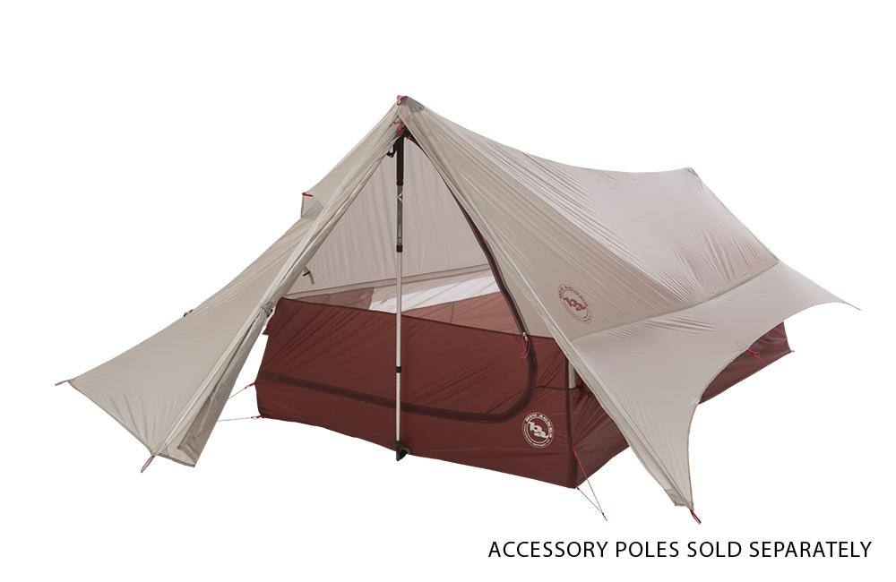 Scout Plus UL2  sc 1 st  Big Agnes & Scout Plus UL 2