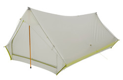 2person trekking pole backpack tent