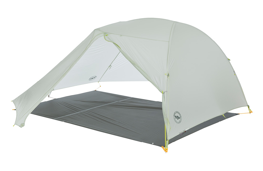 3person crazylight backpacking tent