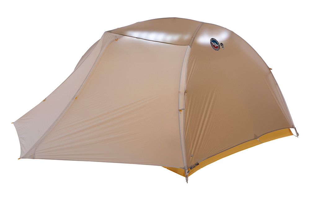 3person ultralight backpacking tent
